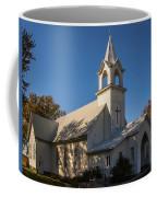 St. John's Lutheran Church Coffee Mug