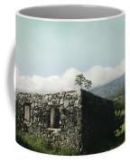 St. Joseph's Church Kaupo Maui Hawaii Coffee Mug
