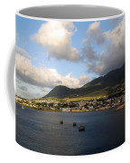 St. Kitts Coffee Mug