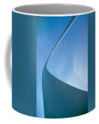 St. Louis: Gateway Arch Coffee Mug