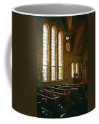 St Malo Church Coffee Mug