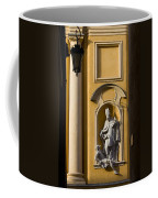 St Martin's Church Architectural Details Coffee Mug