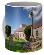 St Mary 1080 Coffee Mug