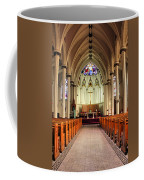 St. Mary's Basilica Halifax Coffee Mug