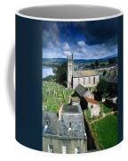 St Marys Cathedral, Co Limerick, Ireland Coffee Mug