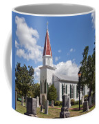 St Marys Catholic Church Dhfx001 Coffee Mug