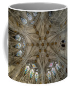 St Mary's Ceiling Coffee Mug