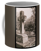 St. Marys Graveyard Coffee Mug
