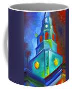St. Michael's Church Coffee Mug