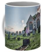 St Michael's East Peckham Coffee Mug