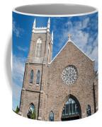 St. Patrick Church Coffee Mug