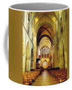 St. Patricks Cathedral, Dublin, Ireland Coffee Mug