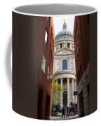 St Paul Cathedral Coffee Mug