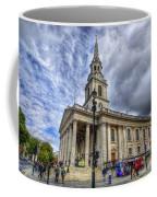 St Paul Church Coffee Mug