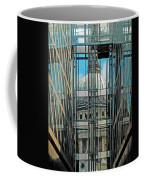 St Pauls Compressed Coffee Mug