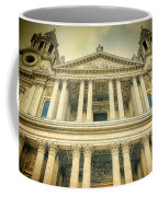 St Pauls Standing Coffee Mug