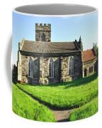 St Peter's Church - Hartshorne Coffee Mug