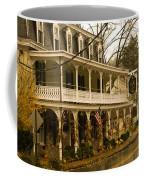 St. Peter's Village Coffee Mug