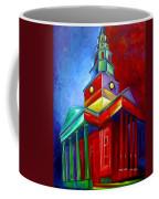 St. Phillips Church Coffee Mug