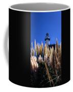 St Simons Lighthouse Coffee Mug