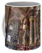 St Stanislaus Church -  Posnan Coffee Mug