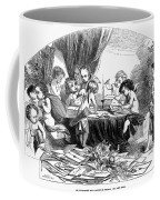 St. Valentines Day, 1856 Coffee Mug