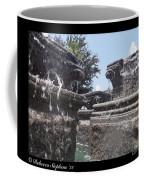 Staggered Tiers Coffee Mug