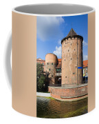 Stagiewna Gate Gothic Tower Coffee Mug