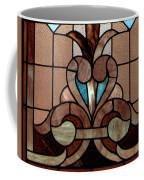 Stained Glass Lc 06 Coffee Mug
