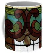 Stained Glass Lc 08 Coffee Mug