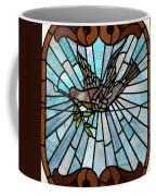 Stained Glass Lc 14 Coffee Mug