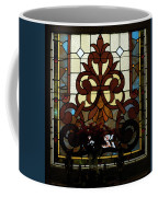 Stained Glass Lc 16 Coffee Mug