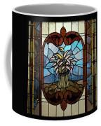 Stained Glass Lc 20 Coffee Mug