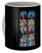 Stained Glass Pc 05 Coffee Mug