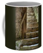 Stair Light Coffee Mug