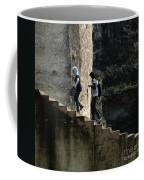 Stairway To Somewhere Coffee Mug