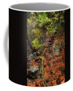 Stairway To The Sky Coffee Mug