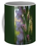 Stalk Of Light Coffee Mug