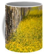Stalks And Sunshine Coffee Mug