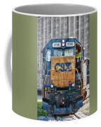 Stalled 7141 Coffee Mug
