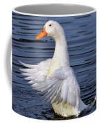 Stand Up And Shout Coffee Mug