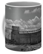 Standard Elevator 5059 Coffee Mug
