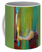 Standing In The Gap Coffee Mug