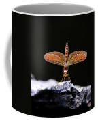 Standing In The Mornig Light Coffee Mug