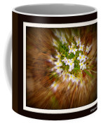 Star Burst Coffee Mug