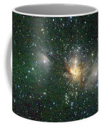 Star Forming Region Coffee Mug