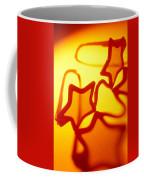 Star Sunglasses Coffee Mug
