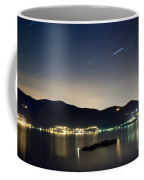 Star Trails Coffee Mug
