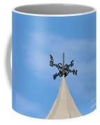 Staring Southward Coffee Mug