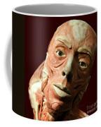 Staring Trance Coffee Mug